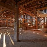 Ontario's barns are its rural cathedrals