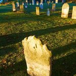 Chadsey cemetery: history in stone