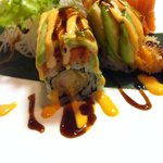 New York Roll