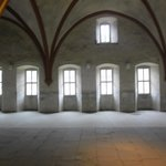 Mönchs-Dormitorium