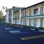 Mount Vernon Inn - Escondido, CA