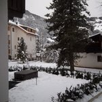 Garni Erna Mountain B&B Foto