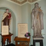 St Albert of Sicily & St John of the Cross