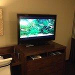 Otra TV con buen detalle