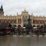 Old town - Krakow