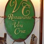 el logo de restaurante