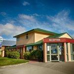 ASURE Ashley Motor Lodge