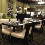 Restaurante elegante