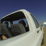 Kite surf trip