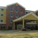 Comfort Inn & Suites Regional Medical Center