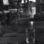 A warm atmosphere awaits ! After my Glengoyne Whiskey