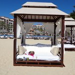 Cabana - only $30 per day