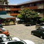 Foto de Azteca Inn