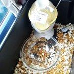 Macchina dei pop corn