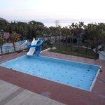 Ring Beach Hotel Foto