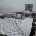 Catedral vista desde la habitacion