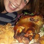 1kg pork hock