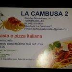 Photo of La Cambusa 2