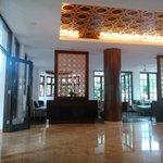 Entrance and Lobby