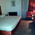 3rd floor rooms