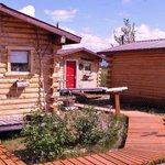 Photo de EarthSong Lodge - Denali's Natural Retreat