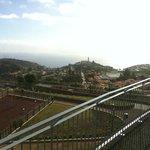Miradouro Pico dos Barcelos