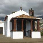 santa catharina chapel 15th century