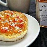 award winning Marmalade