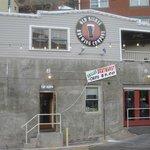 Old Bisbee facade
