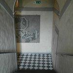 accès hotel