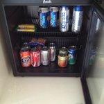 all inclusive fridge