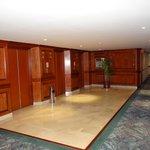 Salón de espera 6to piso
