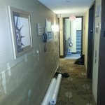 This is a Hilton Honors member floor..... really ?