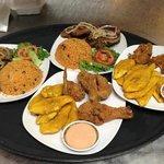 La caribeña restaurant
