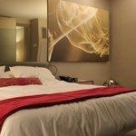 Fantastic Suite Bedroom