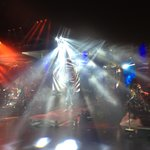 Stage & Lighting