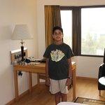 Room -1