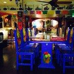 Olamendes Mexican Resturaunt in Laguna Beach