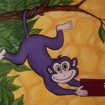 The Purple Monkey