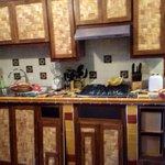 Full kitchen Studio Cilantro
