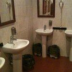 Ж туалет