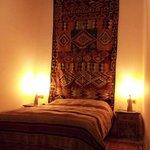 Iraqui Suite - The Bedroom.