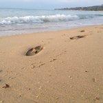 step by step-Lamai Beach