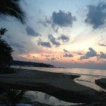 Sunrise! Lamai Beach