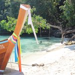 Phi Phi Popular Beach Resort Foto