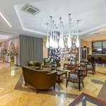 Raikin Plaza Hotel
