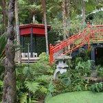 Los jardines orientales