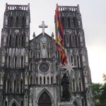 cathédrale st Georges
