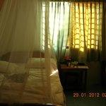 our fan-room