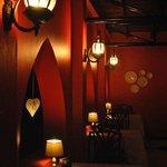 Le Bistrot Restaurant & Wine Bar